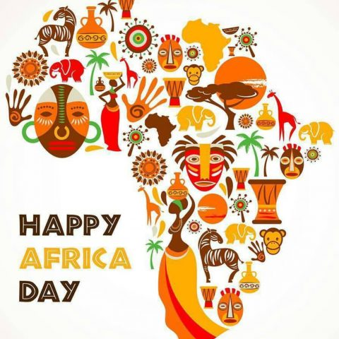 The Road To Celebrating Africa Day