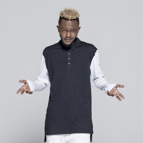 My Journey To Success With: Kwesta