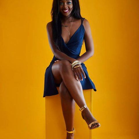 My Journey To Success with: Thuso Mbedu