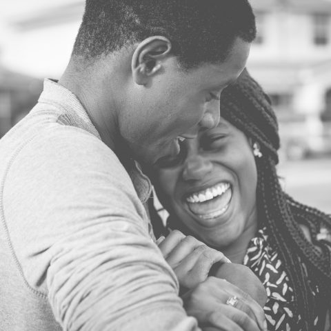 5 Things Not To Share With Your Friends About Your Relationship