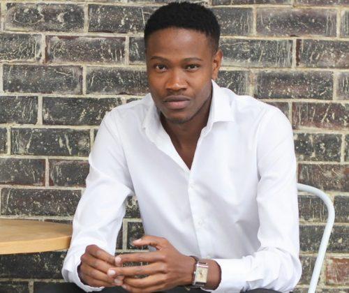 Sbusiso Ngwenya- Clear Vision