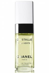 Chanel Cristalle Eau Verte Chanel Perfume_R3948