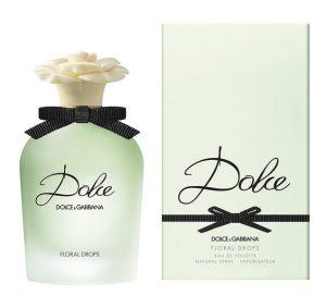 Dolce & Gabbana Floral Drops EDT_ R632.45
