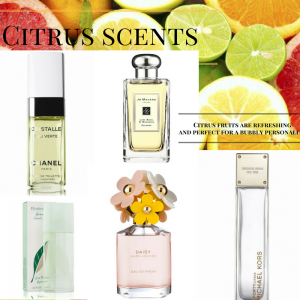 Floral Scents