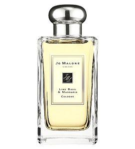 Jo Malone Lime Basil & Mandarin Cologne _R1349