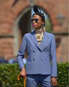 Kwena Baloyi. Photo Credit David Nyanzi.