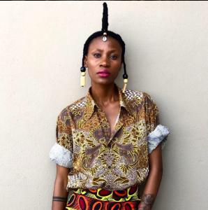 Kwena Baloyi. Photo Credit. Trevor Stuurman,