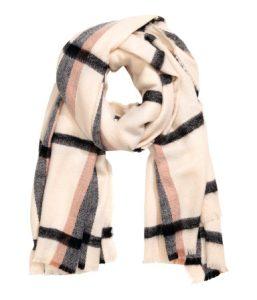 Large scarf_R149_H&M