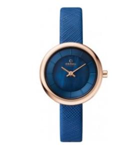 Navy Blue Obaku Stille,R1,695.00