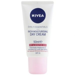 Nivea Visage Rich Moisturising Day Cream