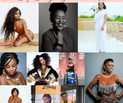 Our Top Ten young women to Watch