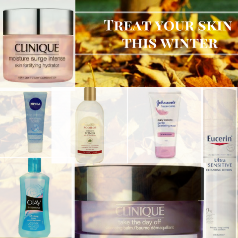 Essentials To Have To Take Care Of Your Skin This Winter