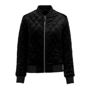 Urban Black Velvet Jacket_R674_Fruugo
