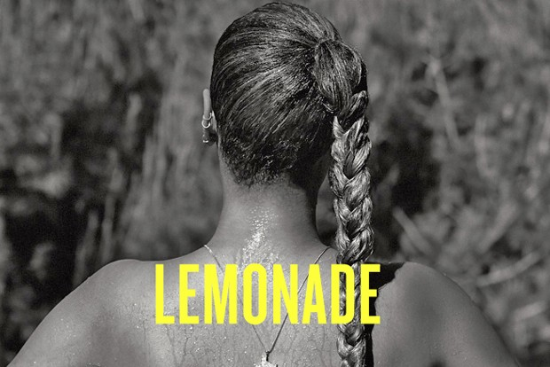 Lemonade Beyonce_Image source The Odyssey Online