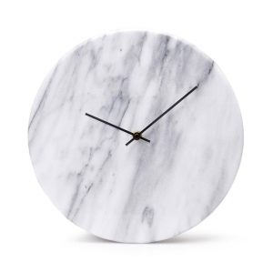 Marble Clock R699, Country Road