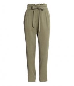 Lyocell Trousers_R529.00_H&M
