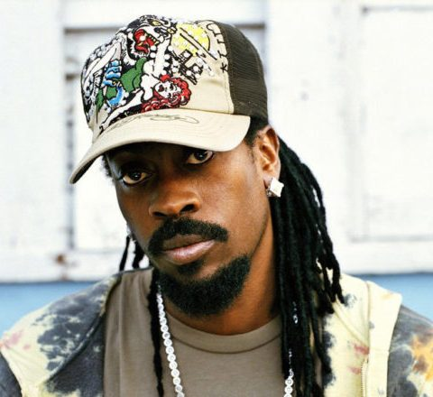 King of Dance Hall, Beenie Man is Heading to South Africa for his 'Unstoppable Tour'