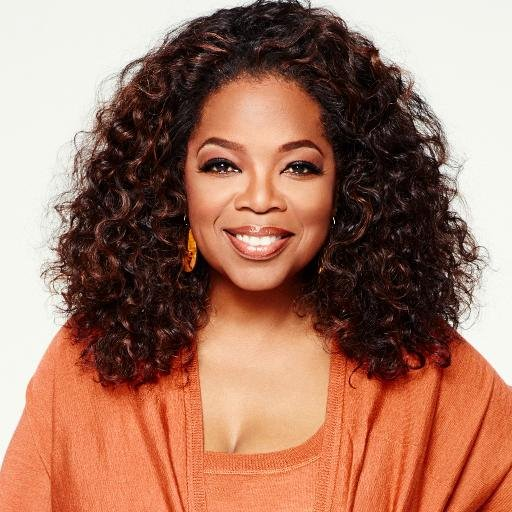 You Are Cordially Invited To The Is'thunzi' Sabafazi Talk, With Oprah