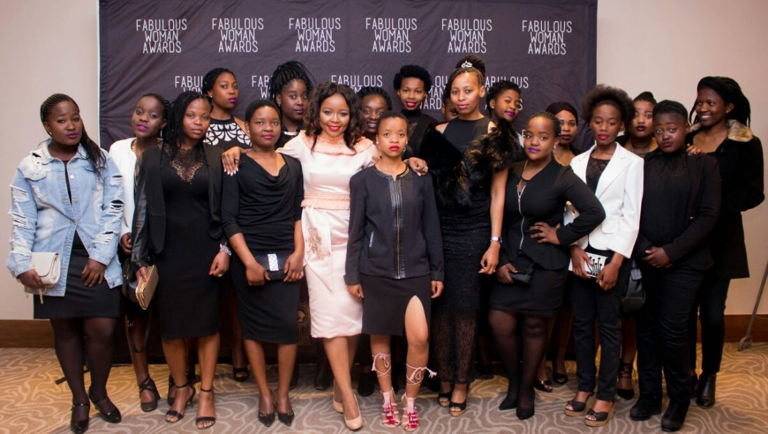 Honouring South African Fabulous Women