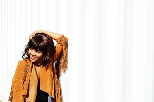 Angie Santana