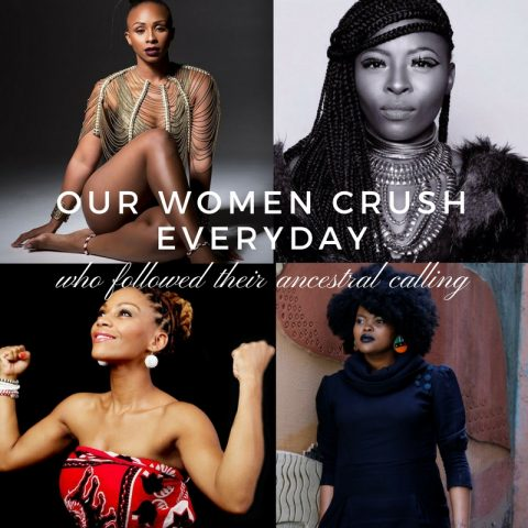 Our Women Crush Everyday Who Answered Their Ancestral Calling