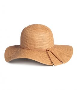 Straw Hat_R199.00_H&M