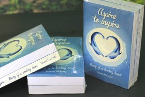 Aspire to Inspire. Diary of a Healing heart