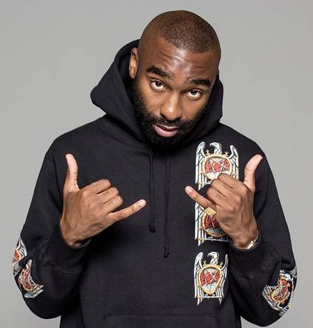 My Journey To Success With Riky Rick