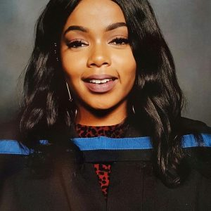 My Journey to Success with Shekhinah (2)