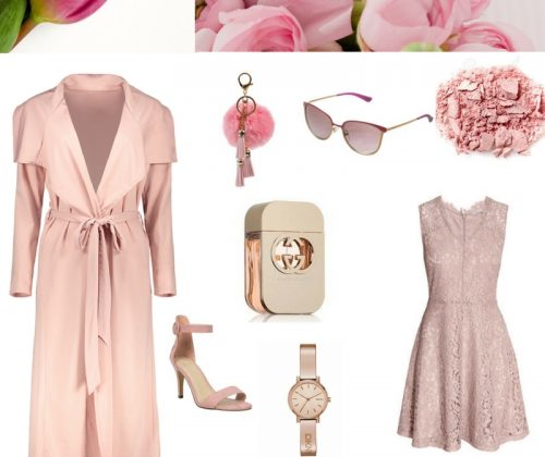 Pink Fashion Finds For Breast Cancer Awareness Month