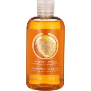 Satsuma Bath & Shower Gel_R99.00