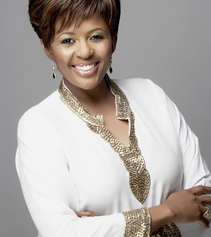 Note From A Mentor's Desk: Basetsana Kumalo