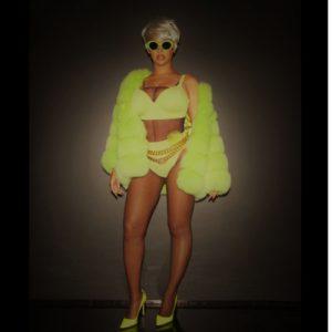 Beyonce Halloween