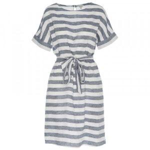 Cristal Stripe Dress_R799.00_Poetry