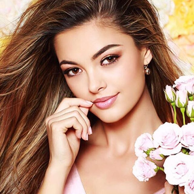 Demi-Leigh Nel-Peters Crowned Miss Universe