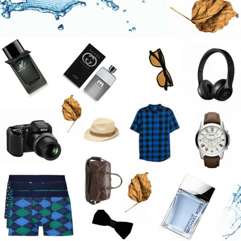 Gift Guide For Him This Festive Season