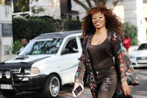 It Takes a Vilage DJ Zinhle