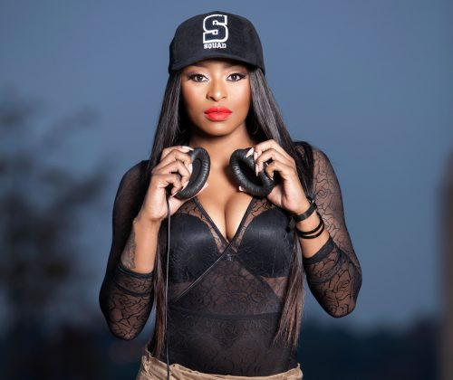 It Takes a Village DJ Zinhle