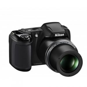NIKON COOLPIX L340 DIGITAL CAMERA_R2699.00_Incredible Connections