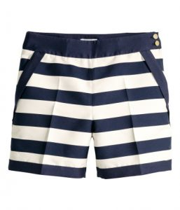 Tailored shorts_R379.00_H&M