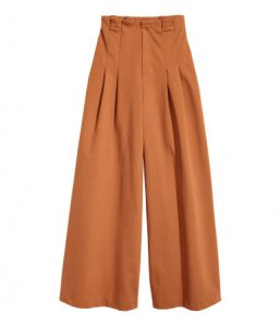 Wide Trousers_R799_H&M