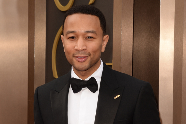 10 Things I Love About John Legend