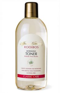 AFRICAN EXTRACTS CLASSIC CARE REFRESHING TONER_R59.00_Zando