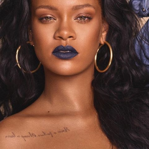 Rihanna To Add To Her Successful Fenty Beauty Range, 14 Shades Of Lipsticks