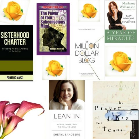 The Six Books That Made a Difference in My Life This Year