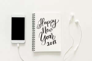 7 resolutions to make this year