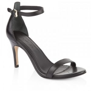 Black Rare Earth Juliana Heeled Sandals_R1299.00_Poetry