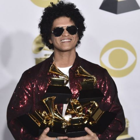 5 Reasons Bruno Mars Is Our Man Crush Everyday