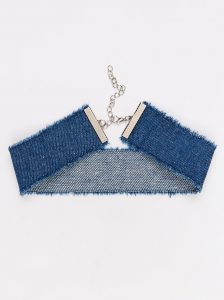 Denim Choker_R99.00_Spree