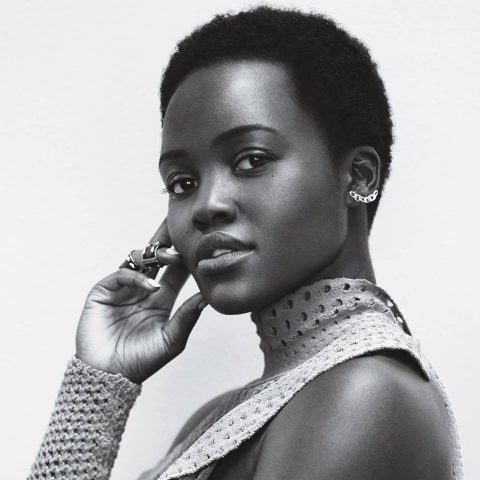 Career And Beauty Lessons I have Been Learning From Lupita Nyong'o